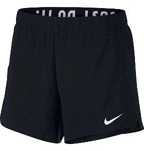 Short Nike Flex 2 em 1 Feminino