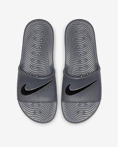 Chinelo Kawa Shower Cinza Nike - Masculino