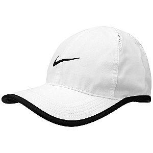 Boné Nike Aba Curva Featherlight Unissex