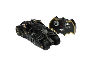 Batmóvel de Controle Remoto The Dark Knight - Candide