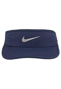Viseira Nike Azul Marinho Unissex