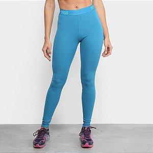 Calça Legging  Glassy  Olympikus - Feminina