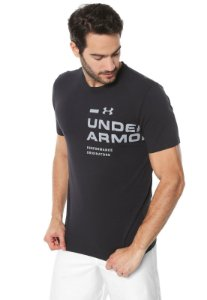 Camisa Under Armour -  Masculina