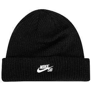 Gorro Nike SB Preto Unissex