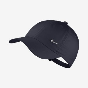 Boné Nike Heritage Preto Unissex