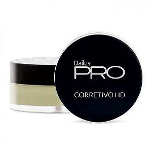Corretivo Hd Dailus Pro 02 - Verde