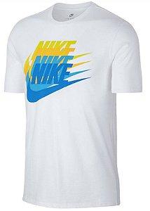 Camiseta Nike Masculina - Branca