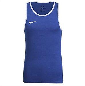 Regata Nike Crossover Masculina - Azul