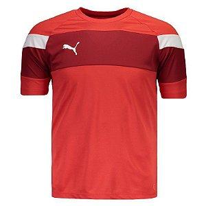 Camisa Puma Spirit Training Masculina