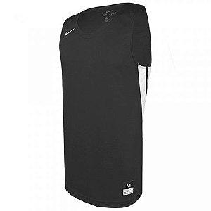 Regata Nike Masculina Basquete - Preto