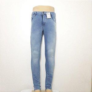Calça Jeans Skinny Tripé Masculina