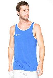 Regata Nike SL Crossover Masculina - Azul