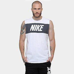 Regata Nike Nsw Masculina - Branca