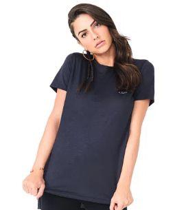 Camiseta Long Olympikus - Feminina