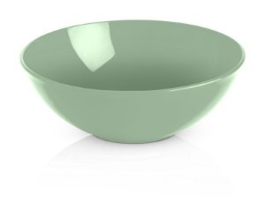 Bowl Tigela Multiuso 900 Ml Verde Luna Martiplast