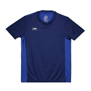 Camisa Penalty Storm UV VII Juvenil Azul