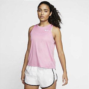 Top Nike Longo Dri-Fit Feminina