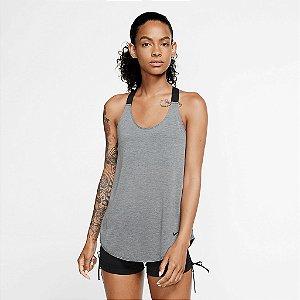 Top Nike Longo Dry Feminina