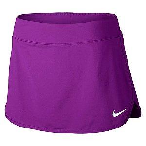 Short Saia Nike Pure Skirt Feminino