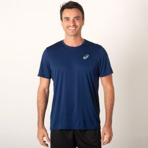 Camiseta Core Running Asics - Masculino