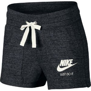 Short Nike Sportswear Feminino Vintage