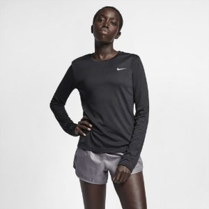 Camiseta Nike Miler Feminina
