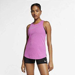 Camiseta Nike Dri-Fit Feminina