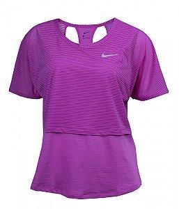 Camisa Nike 2 em 1 Feminina