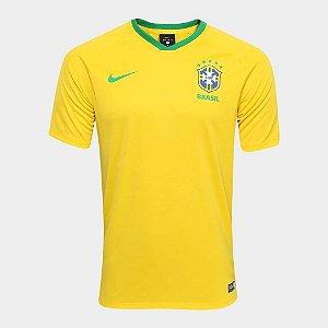 Camisa Nike Brasil Masculina