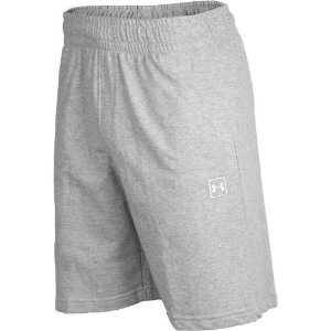Bermuda Sht It Terry Casual Under Armour - Masculina