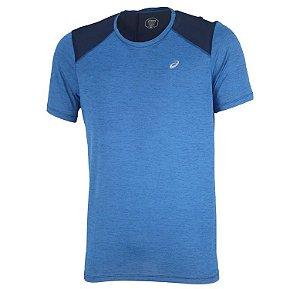Camiseta Running Blend Asics - Masculino