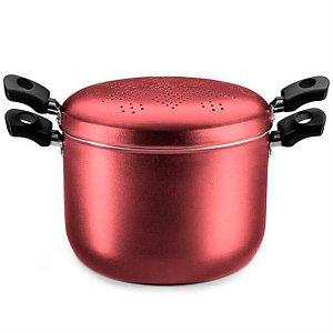 Panela Espagueteira N22 Mta 8961 - Cereja