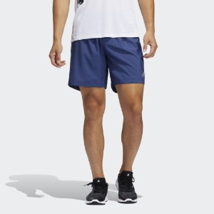 Short Adidas Run-It Masculino - Azul