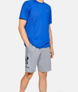 Shorts Sportstyle Under Armour - Masculino
