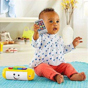Alto Falante Aprender E Brincar Fisher-Price Mattel