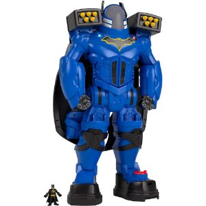 Imaginext Mega Battlebot Mattel