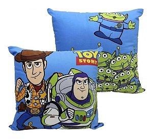 Almofada Zona Criativa - Toy Story Classic