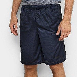 Bermuda Adidas Essentials Masculina - Marinho e Preto