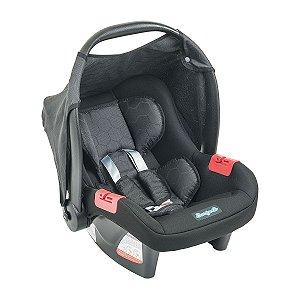 Cadeira Bebê Conforto Preto Burigotto