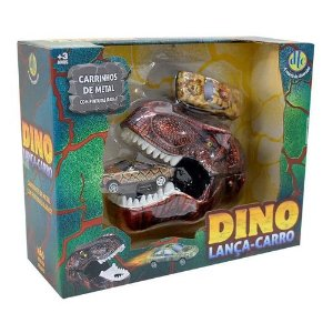 Dino Lança Carro Dtc