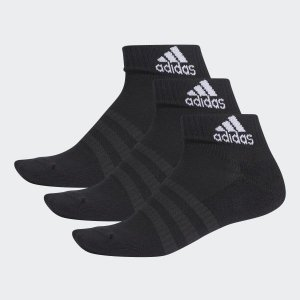 Meias Cushioned Ankle 3 Pares Adidas