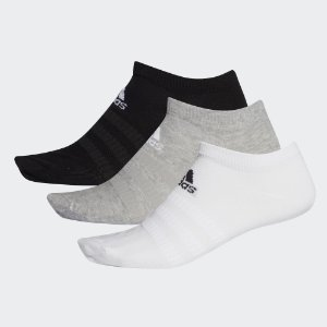 Meias Low-Cut 3 Pares Adidas