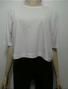 Camisa Oversized olympikus - Feminina