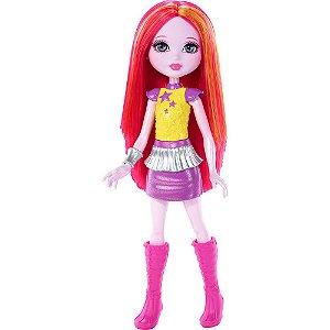 Chelsea Galáctica Barbie Aventura Nas Estrelas Mattel