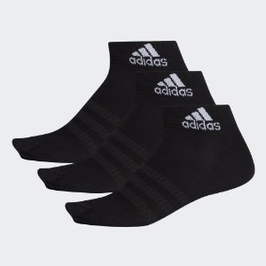 Meias Ankle 3 Pares Adidas