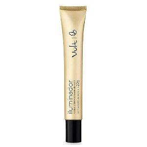 Iluminador Facial Gold 20g- Vult