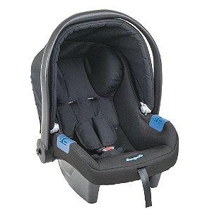 Cadeira Bebê Conforto Evolution Preto Burigotto