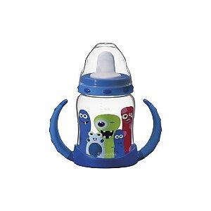 Copo Infantil Tramontina Monsterbaby - Azul