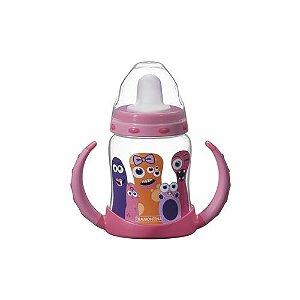 Copo Infantil Tramontina Monsterbaby - Rosa