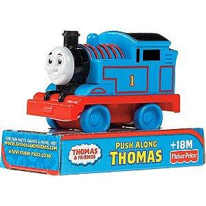 Thomas E Seus Amigos Veículos Roda Livre Thomas Mattel